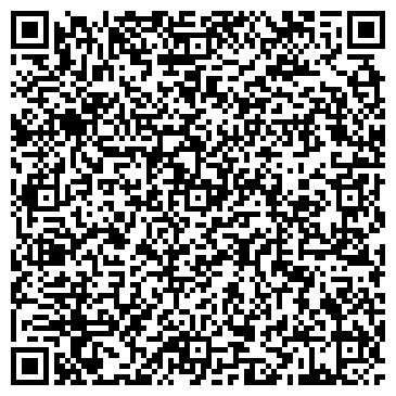 QR-код с контактной информацией организации Хромаген-Украина, ООО