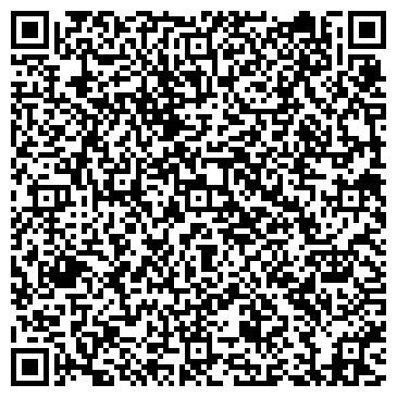 QR-код с контактной информацией организации Новейшие телекоммуникации Украины, ООО
