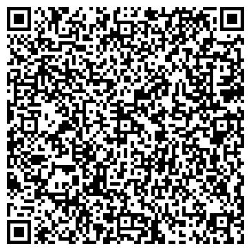 QR-код с контактной информацией организации Аттис, ООО