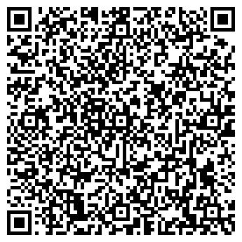 QR-код с контактной информацией организации ТД Метмаш, ООО