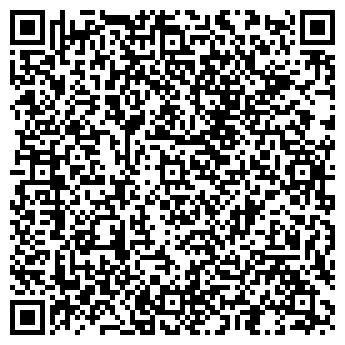 QR-код с контактной информацией организации Сириус, СПД