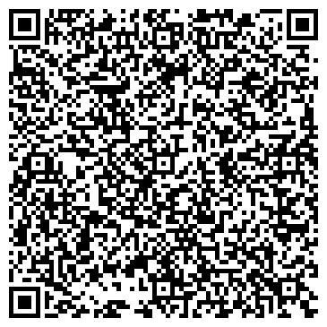 QR-код с контактной информацией организации Геомеханика, ООО