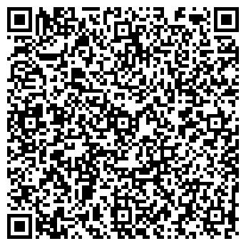QR-код с контактной информацией организации SAT & Co (Сат & Ко), ТОО