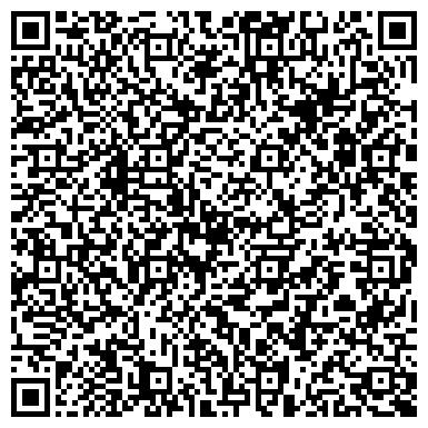 QR-код с контактной информацией организации TeploEnergoTrade (ТеплоЭнергоТрэйд), ТОО