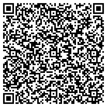QR-код с контактной информацией организации Bugsys (Багсис), ТОО