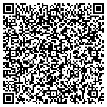 QR-код с контактной информацией организации КазСтройСервис НГСК, АО