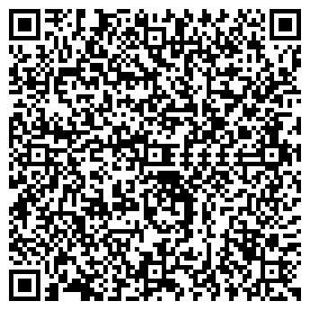 QR-код с контактной информацией организации КазВентПром, ТОО