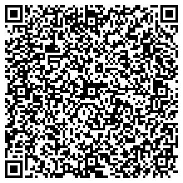 QR-код с контактной информацией организации Казахстанский Расчетно-Бартерный Центр, ТОО