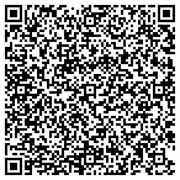 QR-код с контактной информацией организации Рационал Азия, ТОО
