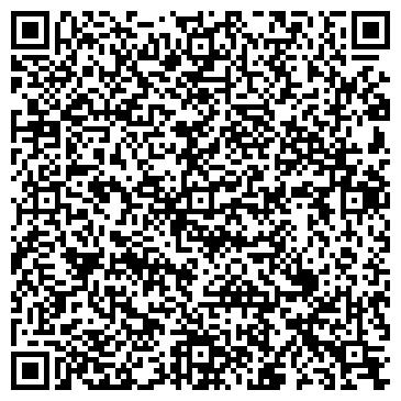 QR-код с контактной информацией организации West Market, TOO