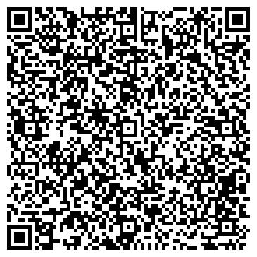 QR-код с контактной информацией организации Полисет (Polyset), ТОО
