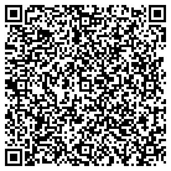 QR-код с контактной информацией организации WBK (ВБК), ТОО