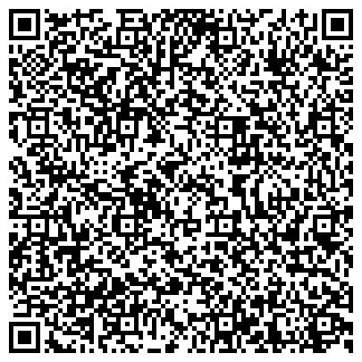 QR-код с контактной информацией организации ThyssenKrupp Bautechnik Kasachstan (ТиссенКрупп Баутехник Казахстан), ТОО