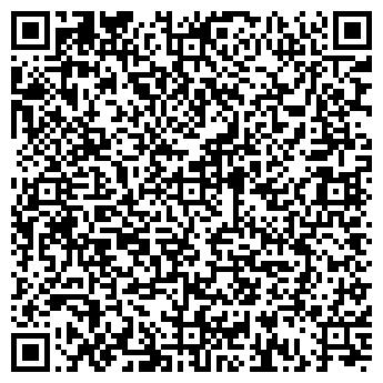 QR-код с контактной информацией организации Корпорация Жетистик, ТОО