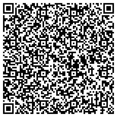 QR-код с контактной информацией организации Строительный двор, ТОО