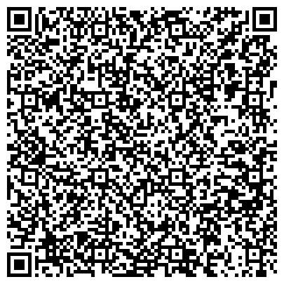 QR-код с контактной информацией организации Оборудование для нефтебаз и АЗС Техснаб, ИП