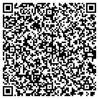 QR-код с контактной информацией организации HC KZ (ЭйчЭс КЗ), ТОО
