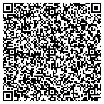 QR-код с контактной информацией организации КАДЖИРХАН МОХАММАД КАСИМ