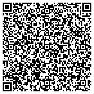 QR-код с контактной информацией организации Вик-Инструм, ИП