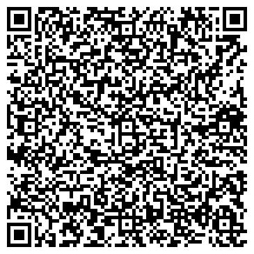 QR-код с контактной информацией организации ГИК Рудный, ТОО