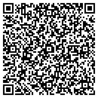 QR-код с контактной информацией организации Ерманкулов,ИП