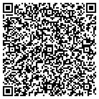 QR-код с контактной информацией организации ООО РДР Империал