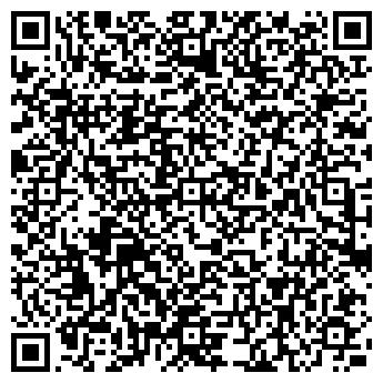 QR-код с контактной информацией организации Coal for people (CFP)