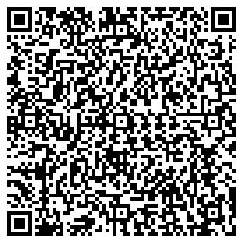 QR-код с контактной информацией организации «Агротех»