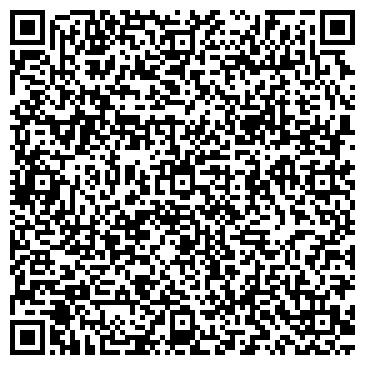 QR-код с контактной информацией организации Новітні паливні ресурси