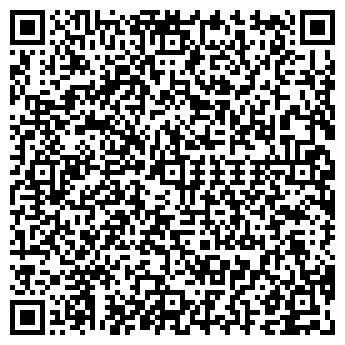 QR-код с контактной информацией организации Нестроком