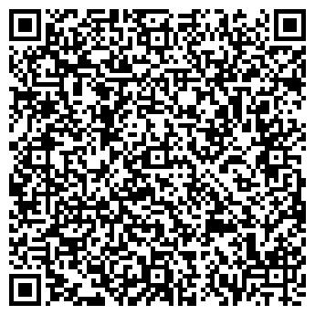 QR-код с контактной информацией организации ЧП Дудка А.А.