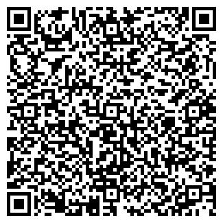 QR-код с контактной информацией организации RENAR