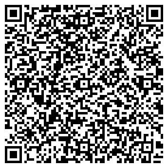 QR-код с контактной информацией организации Чп САГРОС