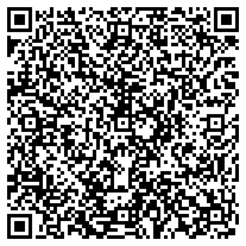QR-код с контактной информацией организации ST Group