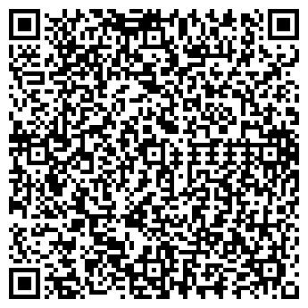 QR-код с контактной информацией организации ПЛАНЖИ
