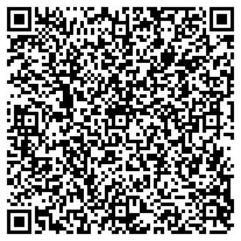QR-код с контактной информацией организации ООО «Интеркомторг»