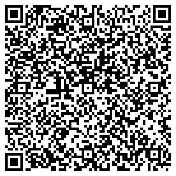 """QR-код с контактной информацией организации ДП """"Реноком"""""""