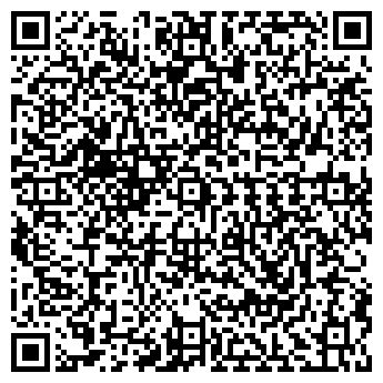 QR-код с контактной информацией организации Екобиопром