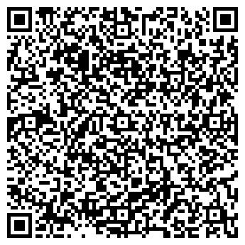 QR-код с контактной информацией организации Техносистема МР, ТОО