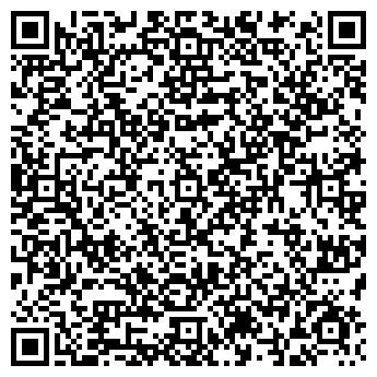 QR-код с контактной информацией организации Абенов Ж. Т., ИП