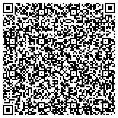 QR-код с контактной информацией организации Коралайна Инжиниринг - Cetco, Компания