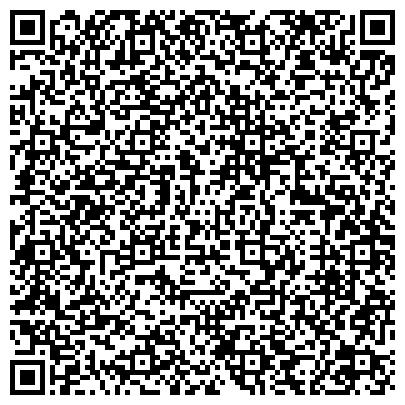 QR-код с контактной информацией организации Казатомпром, АО Национальная атомная компания