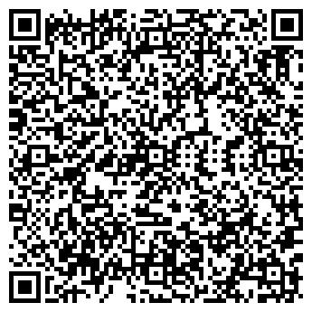 QR-код с контактной информацией организации ВИТАЛ ТК