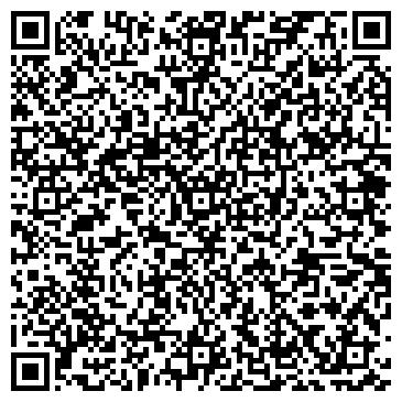 QR-код с контактной информацией организации АрселорМиттал Темиртау, АО