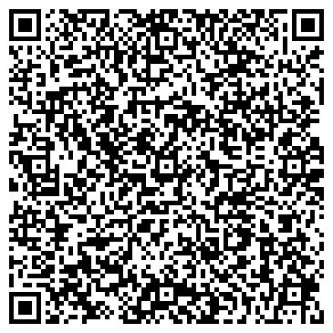 QR-код с контактной информацией организации Алюминий Казахстана, АО