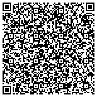 QR-код с контактной информацией организации PromTehnix (ПромТехникс), ТОО