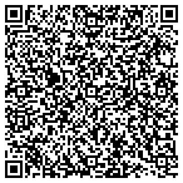 QR-код с контактной информацией организации Генерация, ТОО (Промышленная группа)