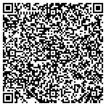 QR-код с контактной информацией организации Мунаймаш, АО