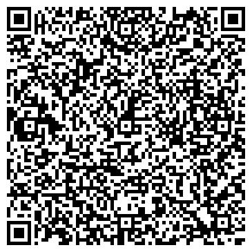 QR-код с контактной информацией организации Генерация, Промышленная группа