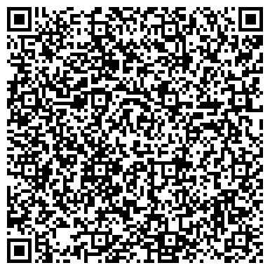 QR-код с контактной информацией организации Азия Тепло, ТОО